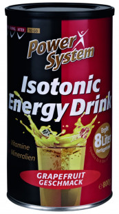 Power System Isotonic Energy Drink (800 г)
